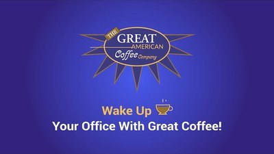 Great American Coffee — Best Office Coffee Service in Colorado