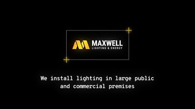 Maxwell Lighting and Energy — The Best Lighting Company