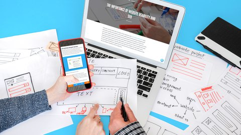The Importance of Website Usability and SEO
