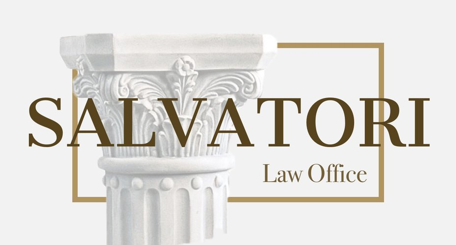A responsive website for Salvatori Law Office