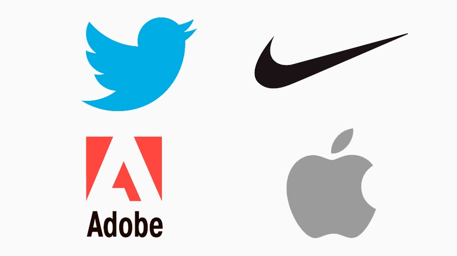 Logo Design of the most famous companies